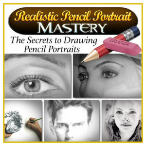 Pencil Portrait Mastery