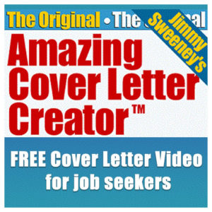 Amazing Cover Letters