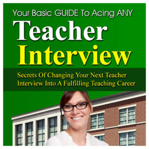 Teaching Interview