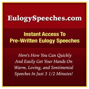 Instant Eulogy Secrets