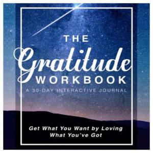 The Gratitude Workbook