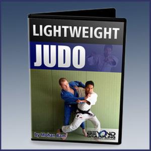 Lightweight Judo