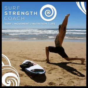 Surf Strength Coach